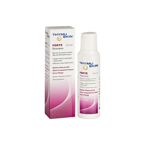 THYMUSKIN FORTE | Shampoo