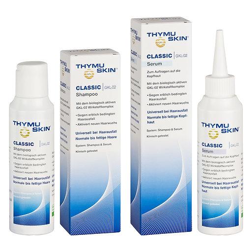 THYMUSKIN CLASSIC | Set