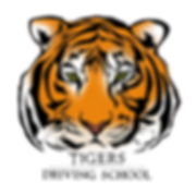 Tigers Driving Logo