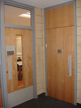 Viso group high quality doors