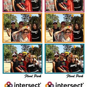 Intersect Company Picnic