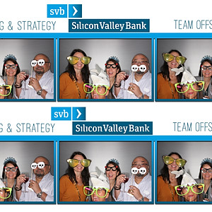 Silicon Valley Bank Marketing & Strategy