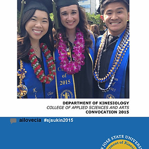 San Jose State University Kinesiology