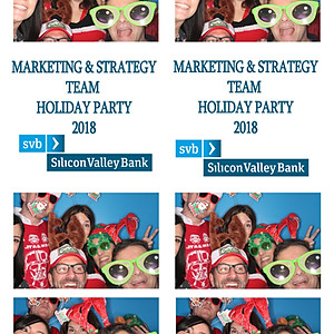 SVB Holiday Party