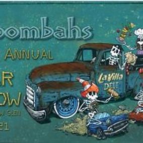 Goombah's 13th Annual Car Show