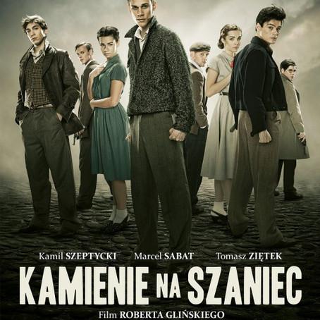 Nueve películas sobre la historia de Varsovia