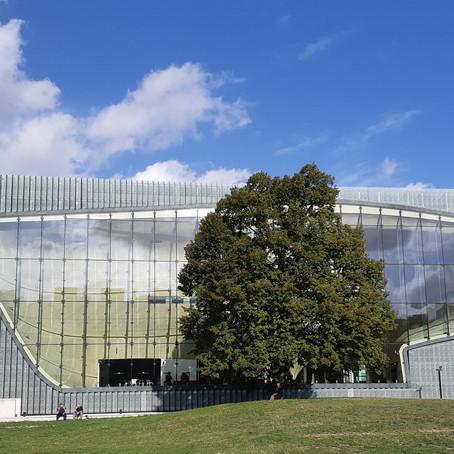 6 razones para visitar el Museo POLIN