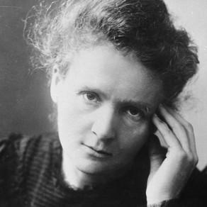 Lugares relacionados con Marie Skłodowska-Curie en Varsovia