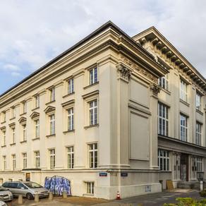El Archivo de Ringelblum en el Instituto Histórico Judío en Varsovia