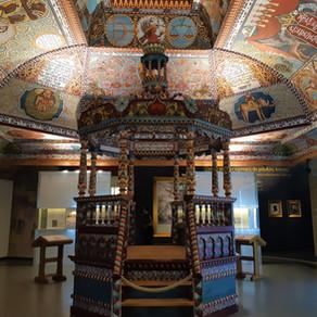 Cómo visitar el Museo POLIN
