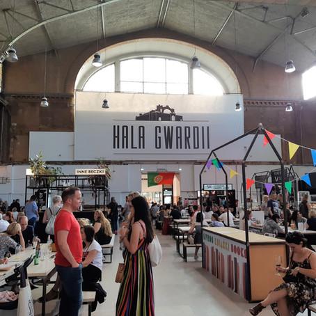Los 6 mejores mercados de comida en Varsovia