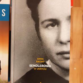 ¿A cuántos niños salvó Irena Sendler?