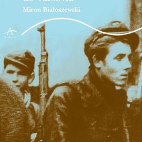 Libros sobre Varsovia en español
