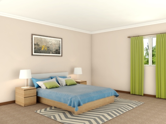 Bedroom 08