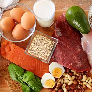 あなたに合った食事量を〜高タンパク食の考え方〜