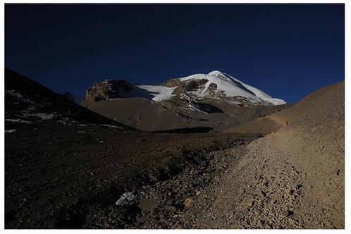 Annapurna lonelyness (NEPAL)