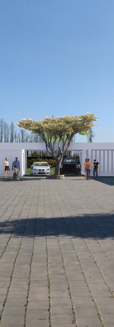 Casa Collins - Peñaloza