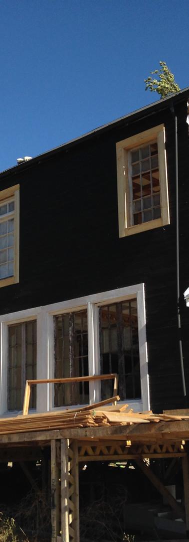 Casa Isabel Raies