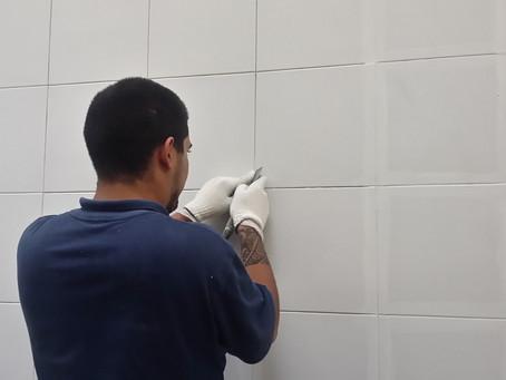Cómo mejorar el aspecto de azulejos y cerámicos!