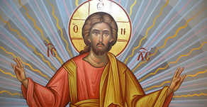 Second Sunday of Luke - Reflection from St. Maximus the Confessor