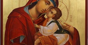 A Profound Miracle by the Holy Mother of God