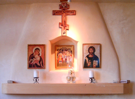 Icon Corner 101 | Tradition Explained