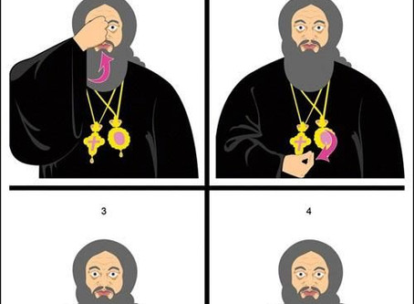 Making the Sign of the Cross | Tradition Explained