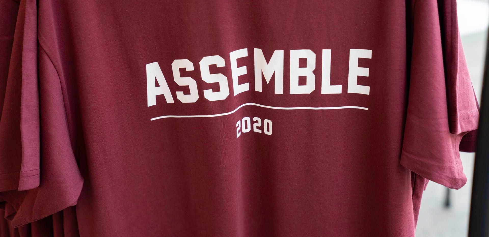 Assemble 2020