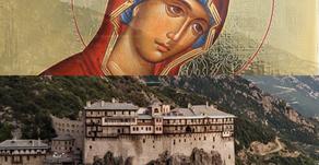 Mount Athos | The Chosen Mountain