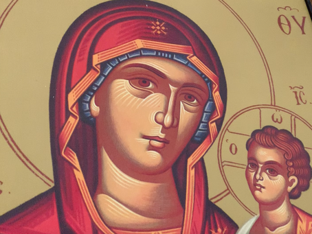 Paraklesis Service to the Mother of God | Tradition Explained