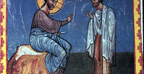 12th Sunday of Matthew