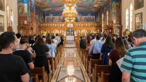 The Different Orthodox Worship Services | Tradition Explained