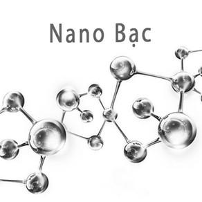 Nano silver over silica 20% - Nano Bạc với chất mang silica từ Ba Lan
