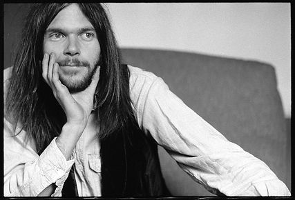 Neil Young Billy Sedlmayr