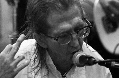 Tucson Musician Billy Sedlmayr
