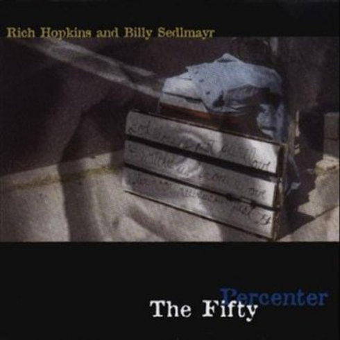 THE FIFTY PERCENTER (2001)