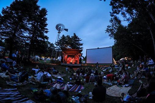 Billy Sedlmayr 2019 Square Lake Film & M