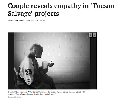 Tucson SAlvage Daily Sun Article.png
