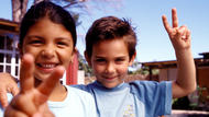 Padres con Poder: Parents with Power for Middle School Hispanic Families (Fall 2017)
