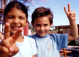 La médiation : Pour le bien des enfants