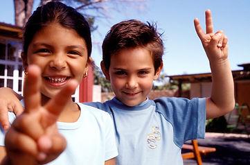 Barış İçin Çocuk