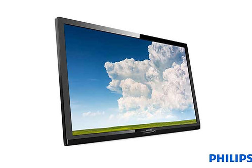 Philips 24PHS4304 24″ HD LED TV