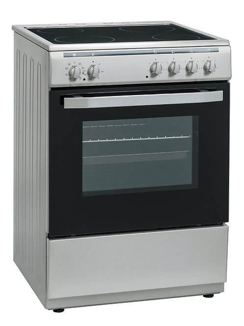 Electric Cooker with Ceramic Hob. Model number FSC601X