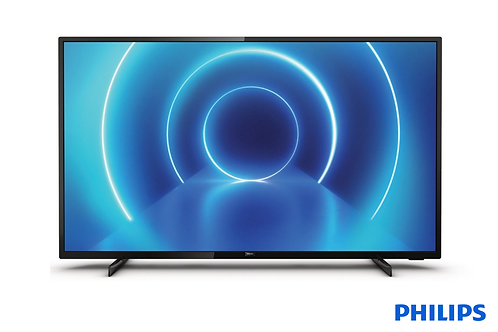 Philips 70″ 4K UHD LED Smart TV with HDR10+ 70PUS7505