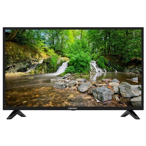 """Crown 45"""". Android Smart Tv. Full HD"""