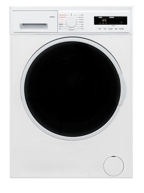 Washing and Drying Machine . Model number 1260CD4