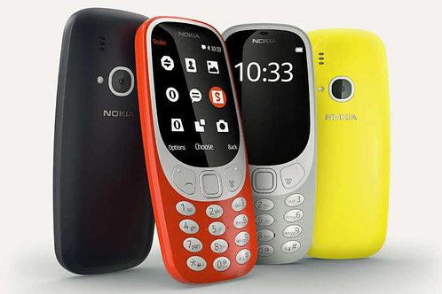 Nokia 3310 ( 2017 )