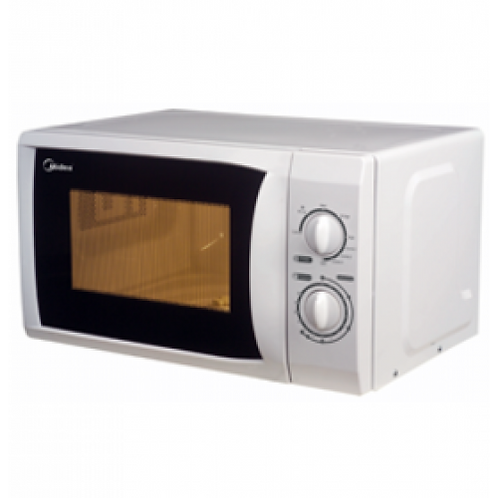 Microwave 20Lt with Grill. White. Model number 720