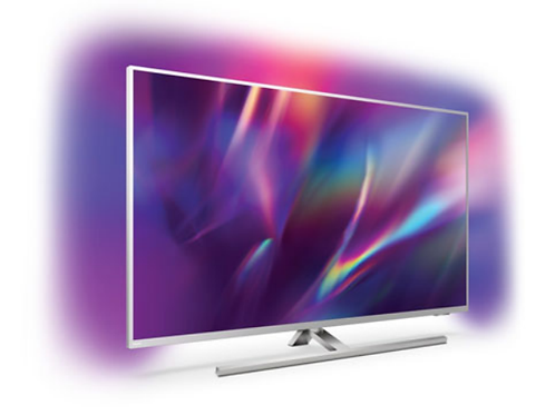 Philips 43″ Ultra HD Android LED TV with Ambilight – 43PUS8505