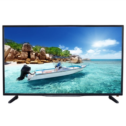 """Crown 55"""". Android Smart Tv. 4K. UHD"""